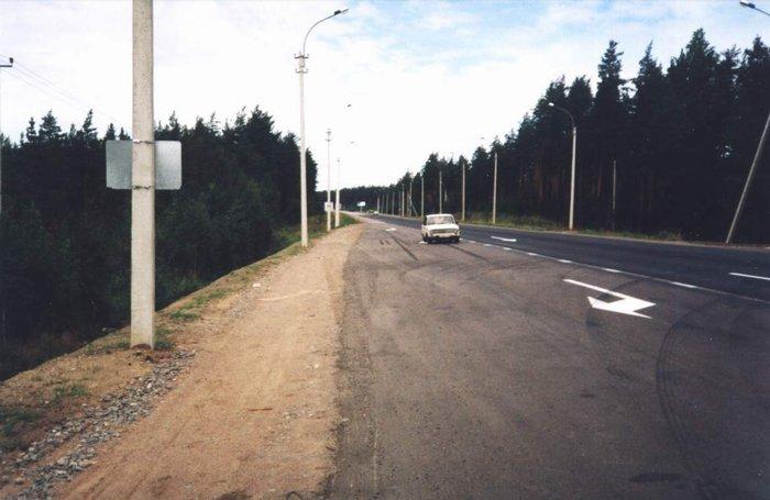 Фото южного обхода нижнего новгорода
